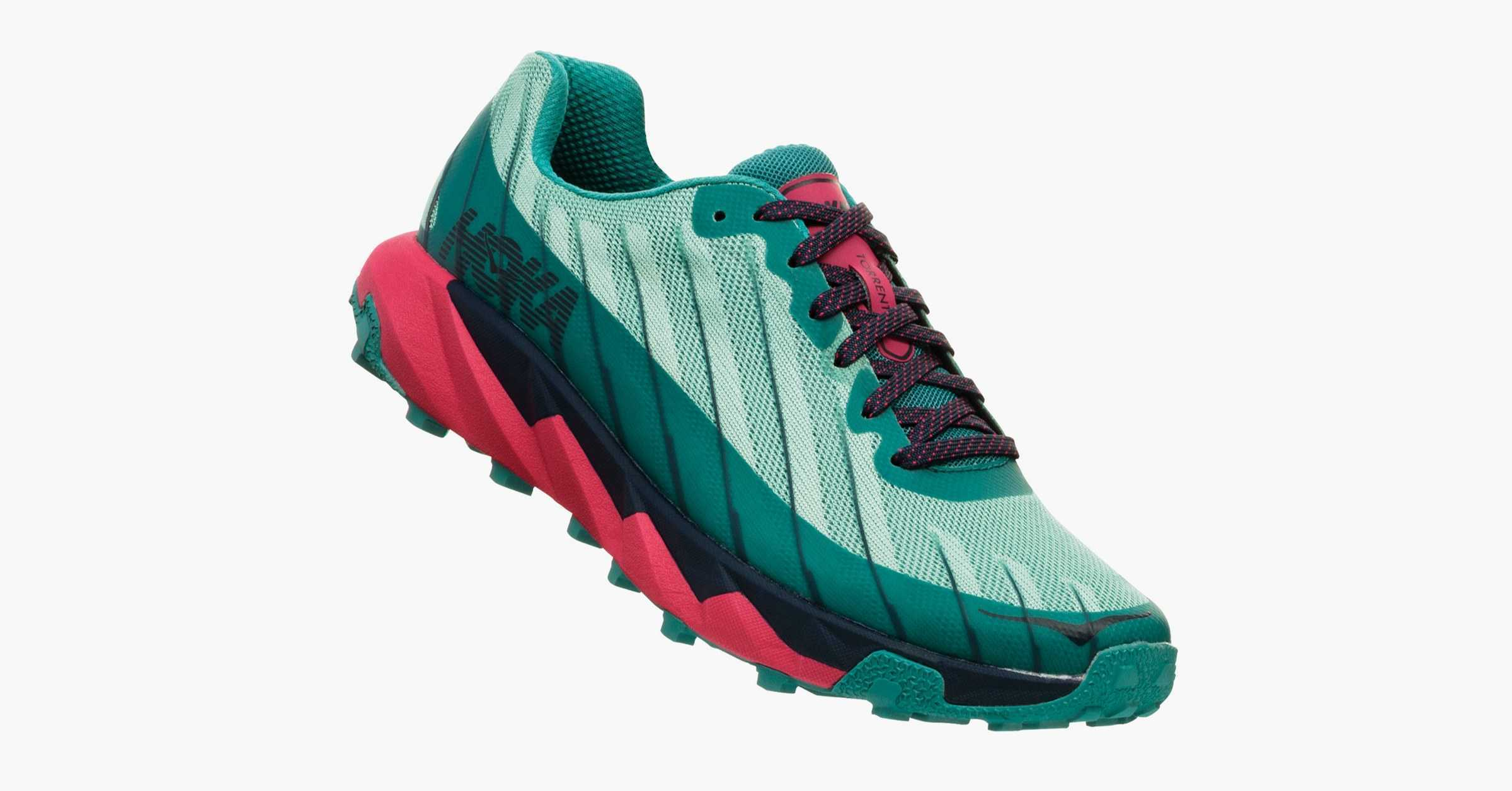 The Best Trail Running Shoes (2018