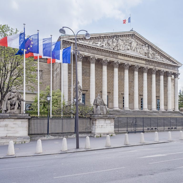 French Lawmakers Propose Lower Electricity Rates for Cryptocurrency Miners