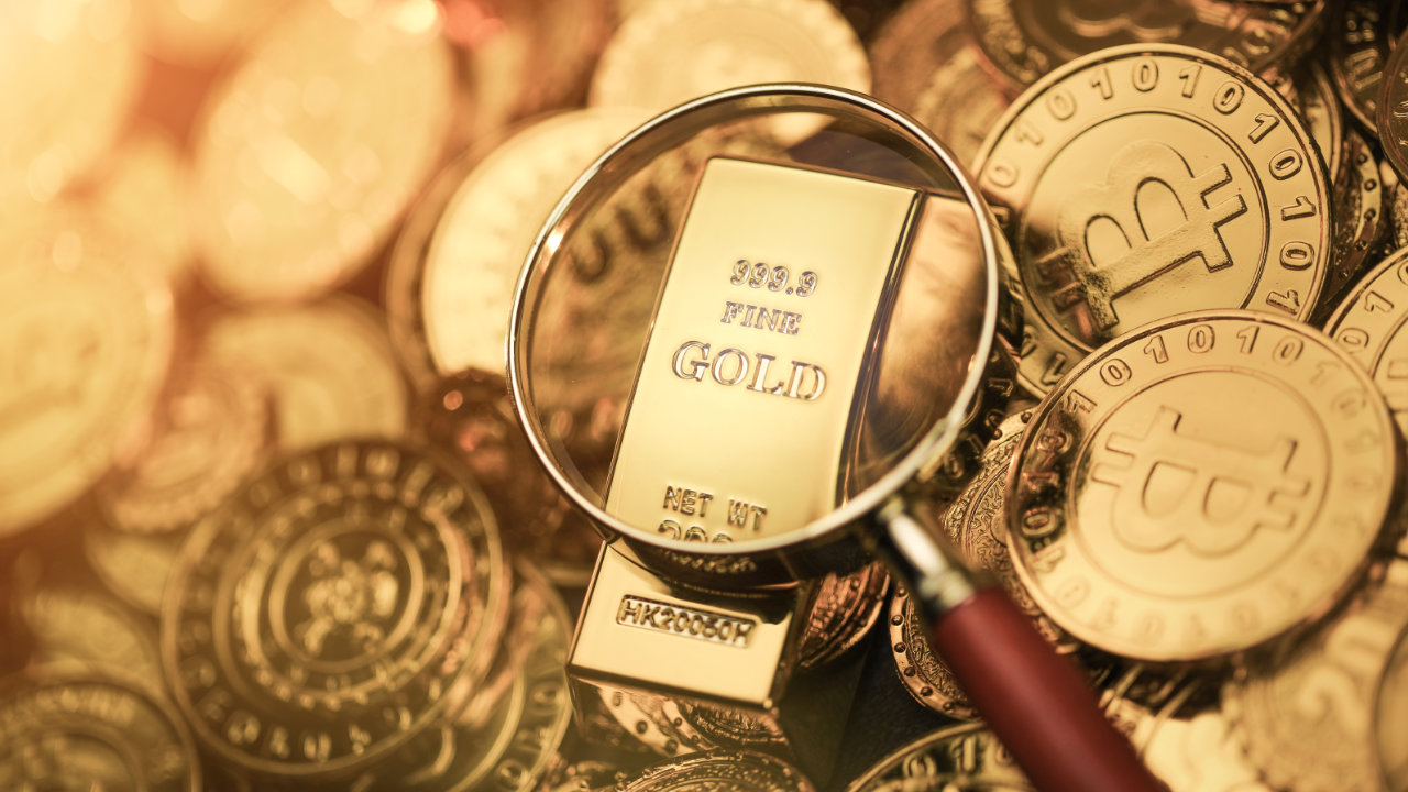 Microstrategy Avoided'Multi-Billion Dollar Mistake' by Choosing Bitcoin Over Gold