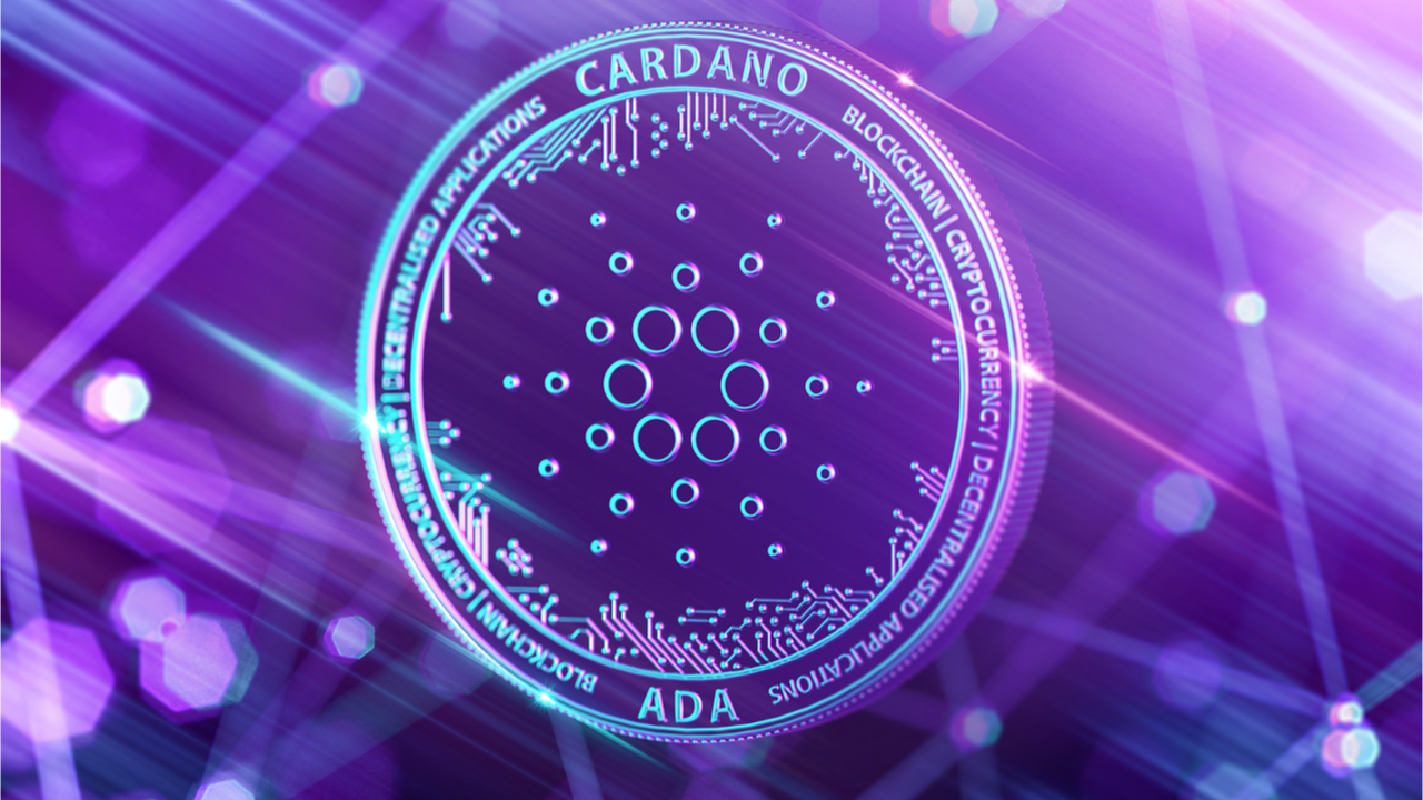 Over 2,300 Cardano Smart Contracts Are Waiting in Timelock, ADA Price Slides 20% Over 2 Weeks